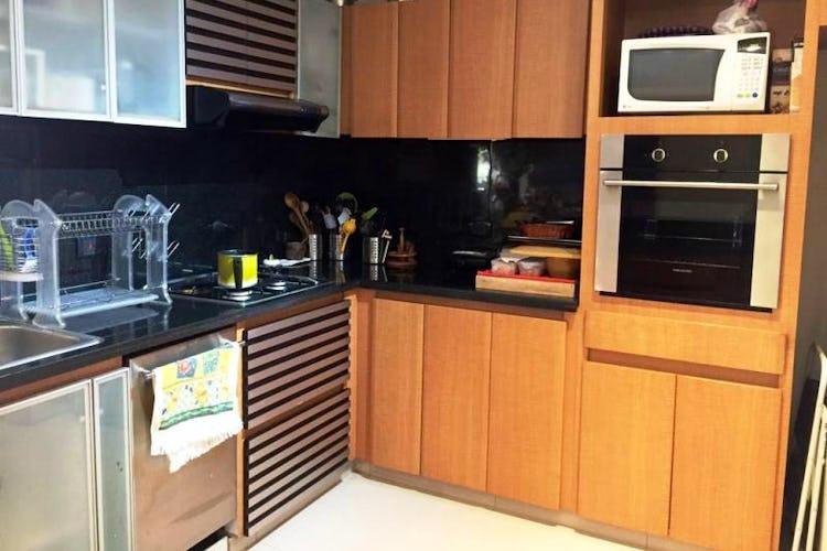 Foto 7 de Apartamento en Bogota San Patricio - con tres alcobas