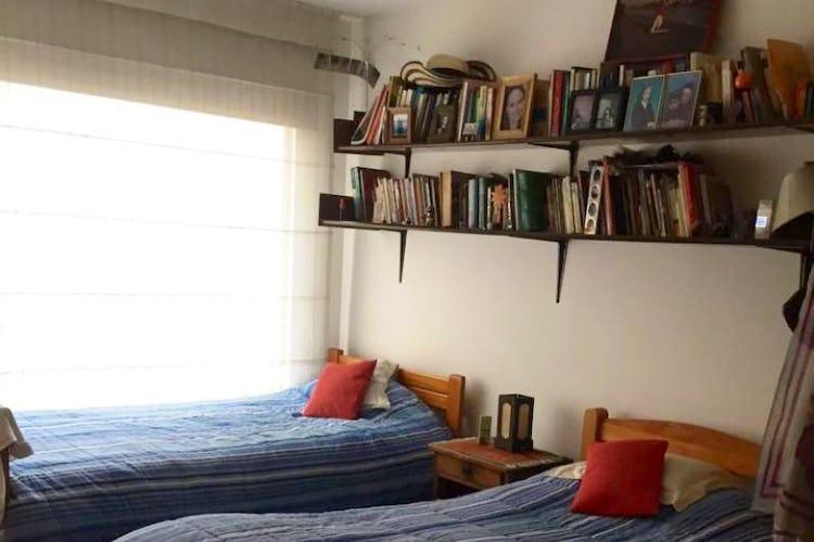 Foto 8 de Apartamento en Bogota San Patricio - con tres alcobas