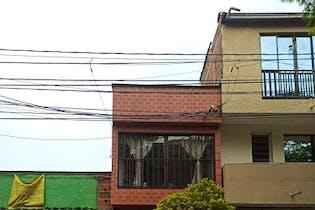 Apartamento en venta en Villa Hermosa de 6 hab.