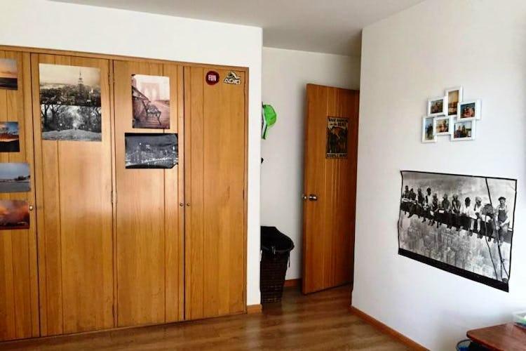 Foto 9 de Apartamento en Bogota San Patricio - con tres alcobas