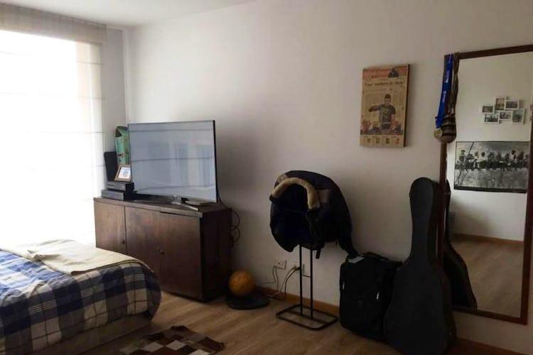 Foto 10 de Apartamento en Bogota San Patricio - con tres alcobas