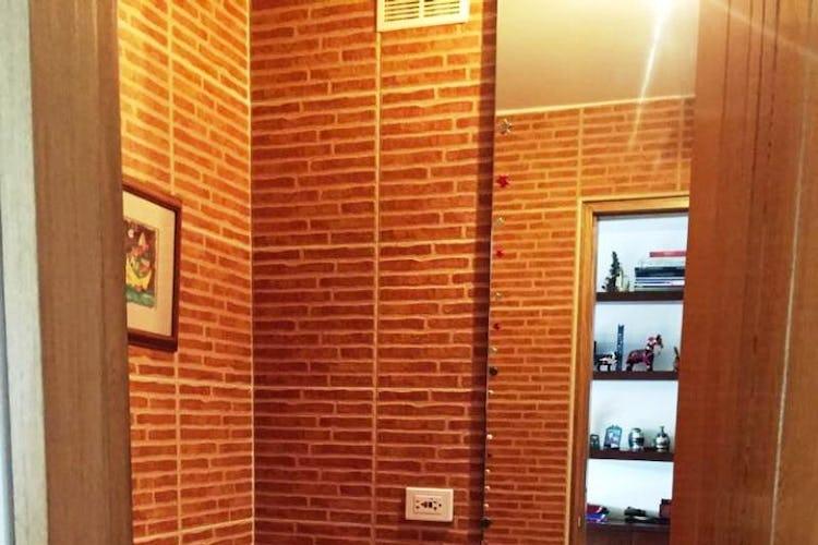 Foto 11 de Apartamento en Bogota San Patricio - con tres alcobas