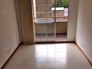 Apartamento en venta en El Estadio, Medellín