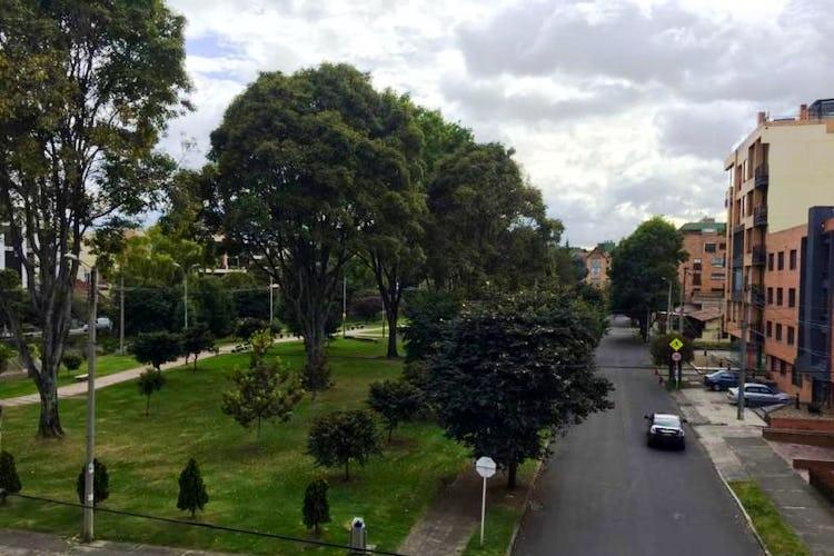 Foto 15 de Apartamento en Bogota San Patricio - con tres alcobas