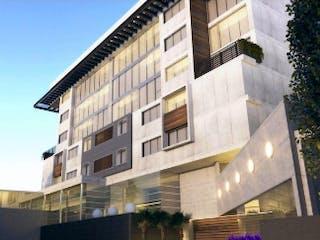 Departamento en venta en Lomas de Bezares, Ciudad de México