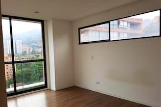 Cubik, Apartamento en venta en Loma De Las Brujas de 2 alcoba
