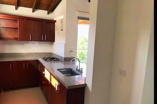 Apartamento en venta en Puro Cuero de 3 habitaciones