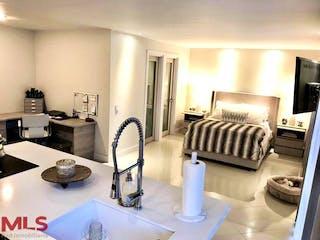 Alamedas Campestre, apartamento en venta en El Retiro, El Retiro
