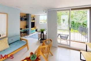 Riovivo, Apartamento en venta en V. Fontibon de 3 habitaciones