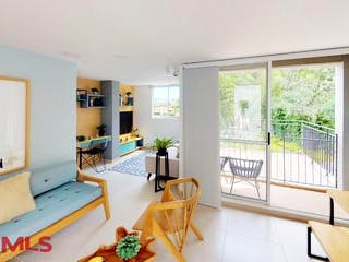 Riovivo, apartamento en venta en Rionegro, Rionegro