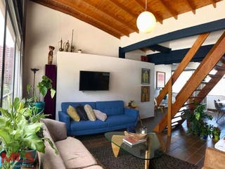 Castelar Del Poblado, apartamento en venta en Alejandría, Medellín