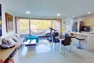 Finito, Apartamento en venta en Castropol de 3 hab. con Zonas húmedas...