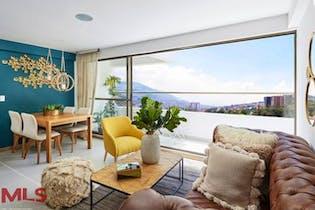 Flor de Agua, Apartamento en venta en Santa Ana, 74m² con Gimnasio...