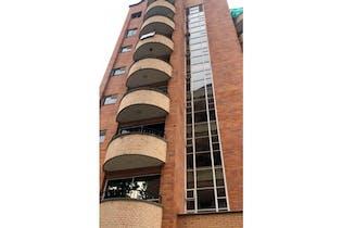 Apartamento en venta en El Poblado, 85m² con Gimnasio...