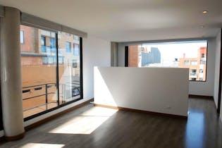 Apartamento en venta en La Salle, 63m²