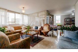 Apartamento en venta en Avenida Del Poblado, 180m² con Balcón...