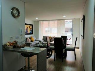 Conjunto Mazzini, apartamento en venta en Julio Flórez, Bogotá