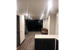 Bogotá, Apartamento en venta en Restrepo de 1 habitación