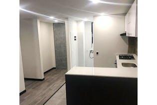 Bogotá, Apartamento en venta en Restrepo, 37m² con Bbq...