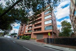 Apartamento en venta en Los Rosales de 1 hab.