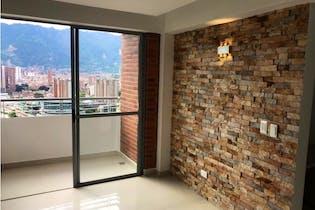Apartamento en venta en Bello 72m² con Gimnasio...