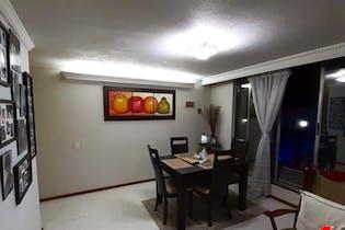 Apartamento en venta en Belen La Mota de 3 hab. con Piscina...