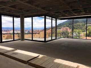 Una vista de una vista desde el lado de la carretera en Casa en venta en Santa Ana Occidental, 706mt con terrazas