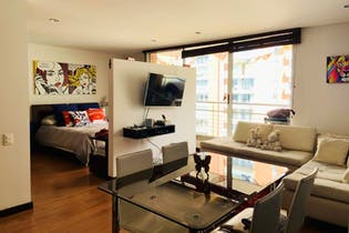 Apartamento En Venta En Bogota Chapinero Alto - Conjunto Kandinsky