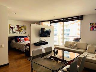 Conjunto Kandinsky, apartamento en venta en Chapinero Alto, Bogotá