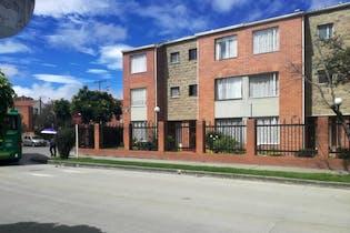 Casa en venta en Mirandela de 3 hab.