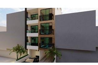 Apartamentos En Proyecto Sobre Planos Para Entrega en 4 Meses Cabañas