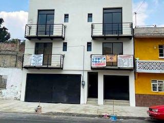 Departamento en venta en Aquiles Serdán, Ciudad de México