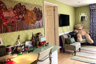 Casa en venta en Jardines Del Pedregal con Jardín...