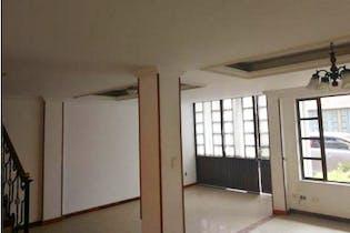 Casa Condominio en Mosquera, Mosquera - 180mt, tres niveles, cuatro alcobas