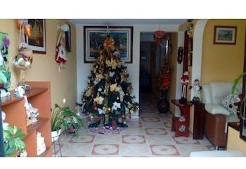 Casa en venta en Casco Urbano Facatativá, 121m²