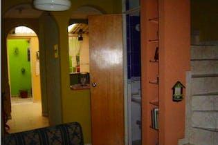 Casa en Mosquera, El Trebol - 76mt, cuatro alcobas