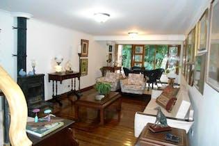 Claraval, Casa en venta en Loma De Cumbres de 4 habitaciones