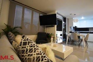 El Carmel, Apartamento en venta en El Portal de 70m²