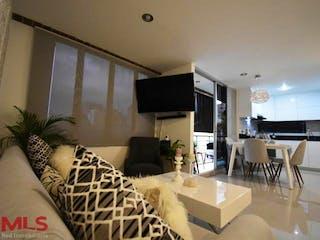 El Carmel, apartamento en venta en El Portal, Envigado