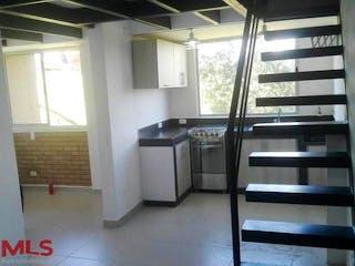 Luna Verde, apartamento en venta en Alcaravanes, Marinilla