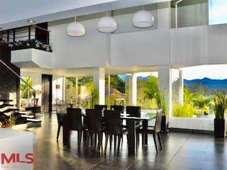 La Provincia, casa en venta en Vía La Ceja - Rionegro, La Ceja