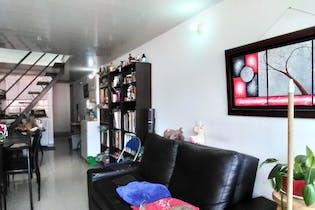 Apartamento en venta en Palermo de 3 habitaciones