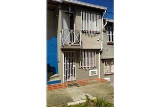 Casa en venta en Robledo 50m² con Balcón...