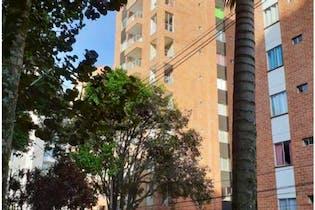 Apartamento en venta en Robledo, 84m² con Balcón...