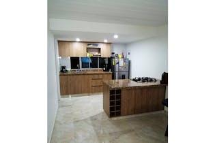 Apartamento en venta en Robledo 94m² con Balcón...