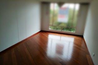 Apartamento en venta en Rafael Nuñez, 86m² con Jardín...