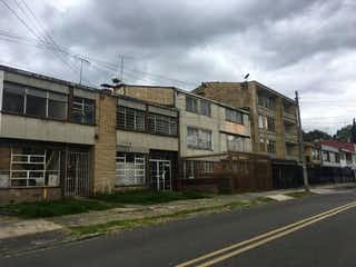 Casa En Venta En Bogota La Soledad-Teusaquillo