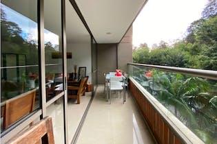 Apartamento en venta en El Poblado de 3 hab. con Gimnasio...