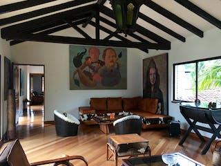 Casa en venta en Vilachuaga, Rionegro
