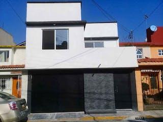 Casa en venta en Chalco Centro, Estado de México